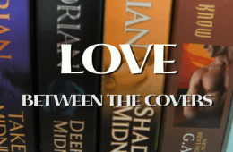LOVE BETWEEN THE COVERS 27