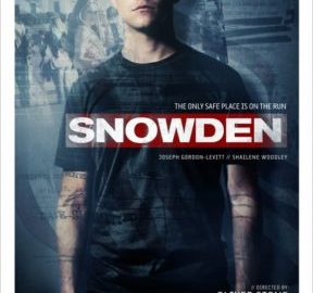 SNOWDEN GOT A NEW COMIC-CON TRAILER! DC PREQUEL SERIES NOT TOO FAR BEHIND. 47
