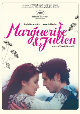 MARGUERITE & JULIEN 1