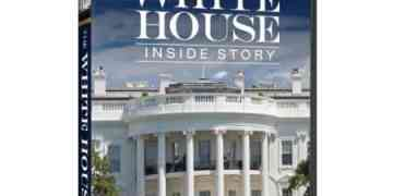 WHITE HOUSE, THE: THE INSIDE STORY 40