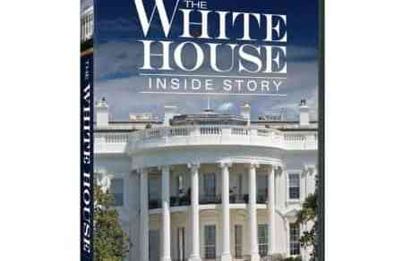 WHITE HOUSE, THE: THE INSIDE STORY 5