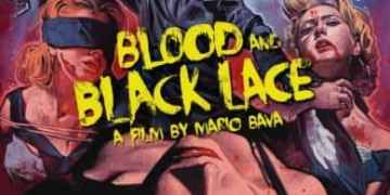 BLOOD AND BLACK LACE 47