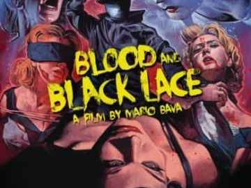 BLOOD AND BLACK LACE 46