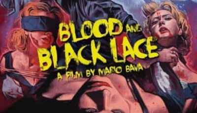 BLOOD AND BLACK LACE 3