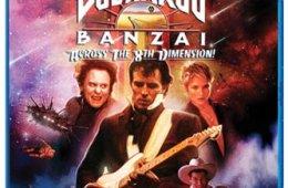 ADVENTURES OF BUCKAROO BANZAI, THE: ACROSS THE 8TH DIMENSION 3