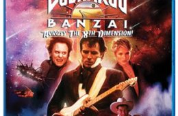 ADVENTURES OF BUCKAROO BANZAI, THE: ACROSS THE 8TH DIMENSION 3