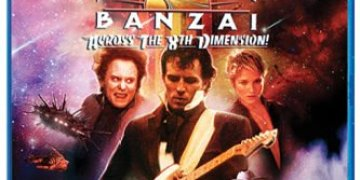ADVENTURES OF BUCKAROO BANZAI, THE: ACROSS THE 8TH DIMENSION 53