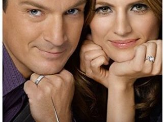 CASTLE: THE COMPLETE EIGHTH AND FINAL SEASON 16