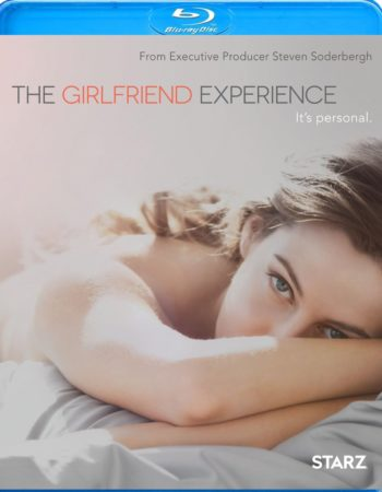 GIRLFRIEND EXPERIENCE, THE: SEASON 1 3