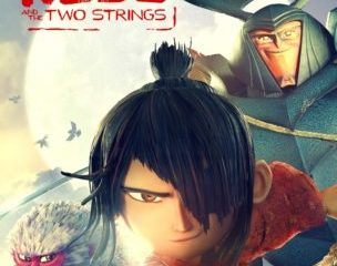 KUBO AND THE TWO STRINGS on THE RED CARPET for the PREMIERE 32