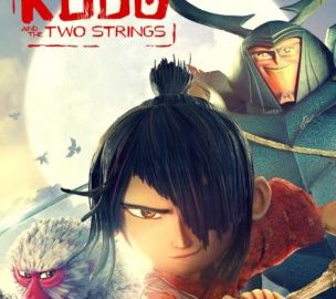 KUBO AND THE TWO STRINGS 43