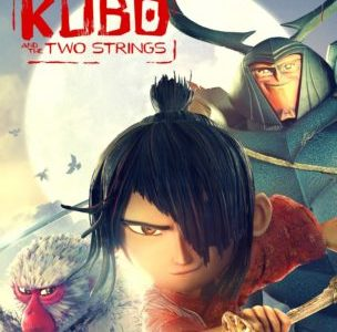 KUBO AND THE TWO STRINGS 35