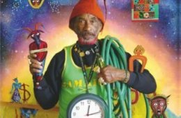 LEE SCRATCH PERRY'S VISION OF PARADISE 35