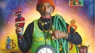 LEE SCRATCH PERRY'S VISION OF PARADISE 36