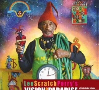 LEE SCRATCH PERRY'S VISION OF PARADISE 5