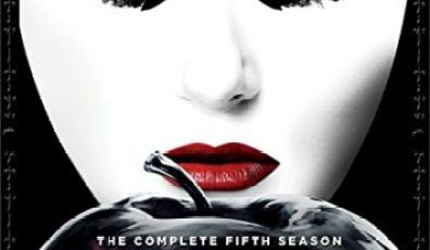 ONCE UPON A TIME: THE COMPLETE FIFTH SEASON 10