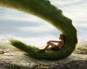 PETE'S DRAGON (2016) 27