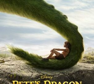 PETE'S DRAGON (2016) 41