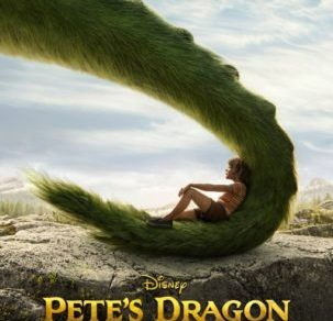 PETE'S DRAGON (2016) 11