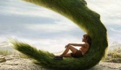 THE MIDDLE 5 OF 2016: PETE'S DRAGON 7
