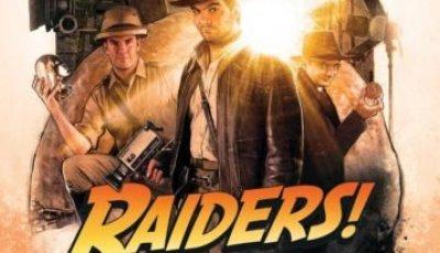 RAIDERS! 11
