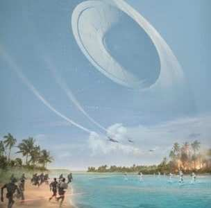 ROGUE ONE: A STAR WARS STORY gets a new trailer! 27