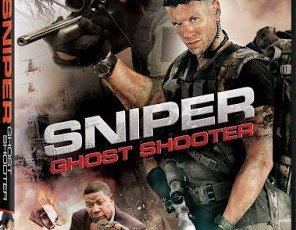 SNIPER: GHOST SHOOTER 10