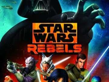 STAR WARS REBELS: THE COMPLETE SEASON TWO 40