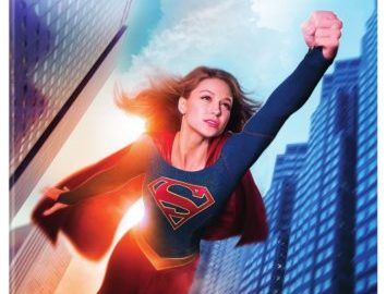 SUPERGIRL: THE COMPLETE FIRST SEASON 44