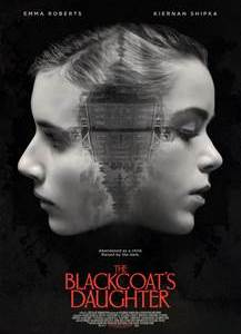 A24's THE BLACKCOAT'S DAUGHTER Starring Emma Roberts & Kiernan Shipka in Directorial Debut From Osgood Perkins gets a trailer 11