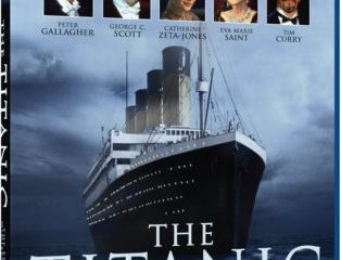 TITANIC, THE: THE EPIC MINISERIES EVENT 7