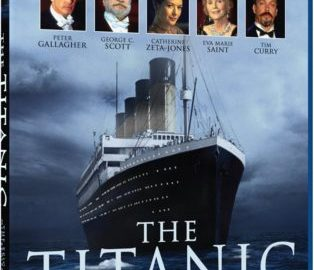 TITANIC, THE: THE EPIC MINISERIES EVENT 38