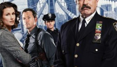 BLUE BLOODS: THE SIXTH SEASON 12