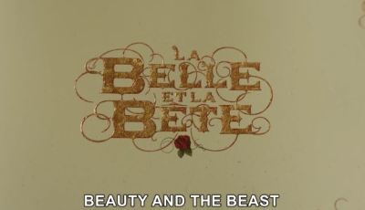 BEAUTY AND THE BEAST (2014) 5