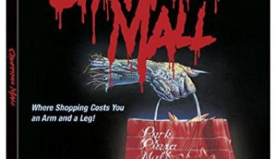 CHOPPING MALL: VESTRON COLLECTORS SERIES 13