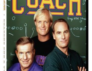 COACH: SEASONS ONE & TWO 13