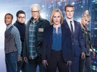 CSI: CYBER THE FINAL SEASON 7
