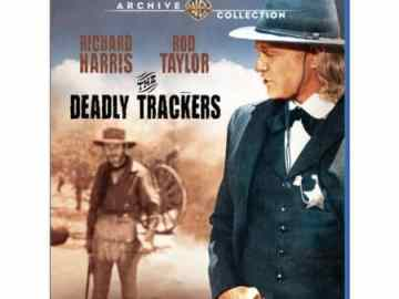 DEADLY TRACKERS, THE 49
