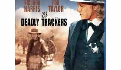 DEADLY TRACKERS, THE 8