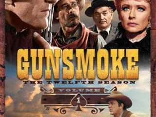 GUNSMOKE: THE TWELFTH SEASON - VOLUMES 1 & 2 19