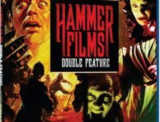HAMMER FILMS DOUBLE FEATURE: THE TWO FACES OF DR. JEKYLL/THE GORGON 30
