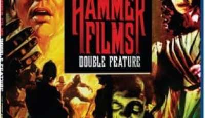 HAMMER FILMS DOUBLE FEATURE: THE TWO FACES OF DR. JEKYLL/THE GORGON 3