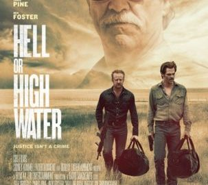 THE AV INTERVIEW I BOTCHED: GIL BIRMINGHAM (HELL OR HIGH WATER) 45