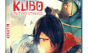 Animated Epic Adventure Kubo and the Two Strings Arrives on Digital HD 11/8 and Blu-ray, 3D, Blu-ray, DVD, and On Demand 11/22 17
