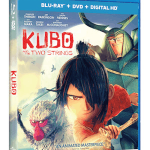 Animated Epic Adventure Kubo and the Two Strings Arrives on Digital HD 11/8 and Blu-ray, 3D, Blu-ray, DVD, and On Demand 11/22 31