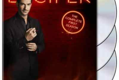 LUCIFER: THE COMPLETE FIRST SEASON 19