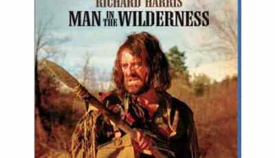MAN IN THE WILDERNESS 3