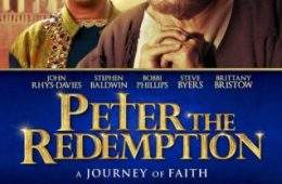 PETER THE REDEMPTION 27