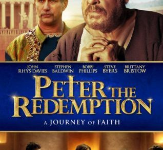 PETER THE REDEMPTION 5