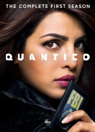 QUANTICO: THE COMPLETE FIRST SEASON 3